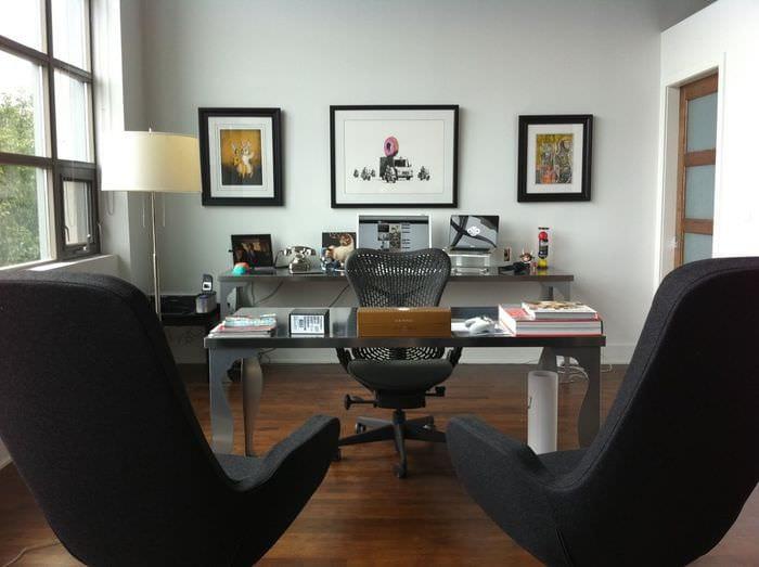 фото кабинета руководителя