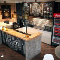 дизайн кафе фото идеи
