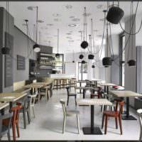 дизайн кафе идеи фото