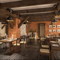 дизайн кафе с чего начать фото идеи