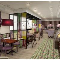 дизайн кафе с чего начать идеи