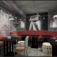 дизайн кафе с чего начать идеи фото