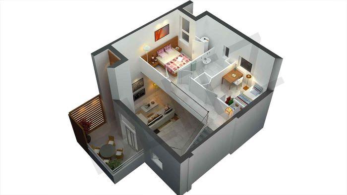 floorplanner программа фото