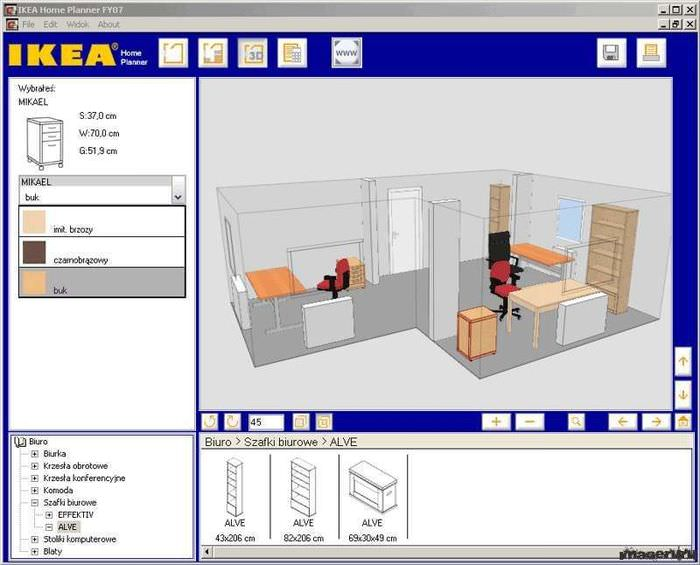 Ikea home planner
