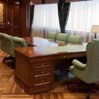 кабинет руководителя идеи