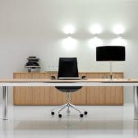 кабинет руководителя идеи дизайн
