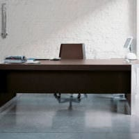 кабинет в квартире дизайн интерьера