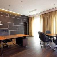 кабинет в квартире идеи интерьер
