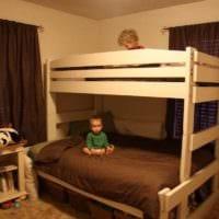 комната для разнополых детей идеи фото