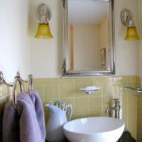 плитка для ванной комнаты обычная