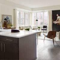 современные и оригинальные идеи дизайна интерьера квартиры