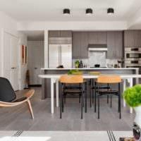 современные и оригинальные примеры дизайна интерьера квартиры идеи