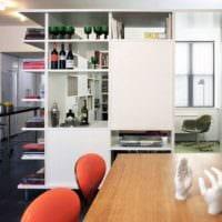 современные и оригинальные примеры дизайна интерьера