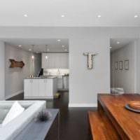 современные оригинальные примеры дизайна интерьера квартиры идеи