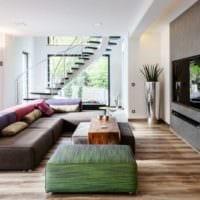 загородный дом коттедж идеи дизайн