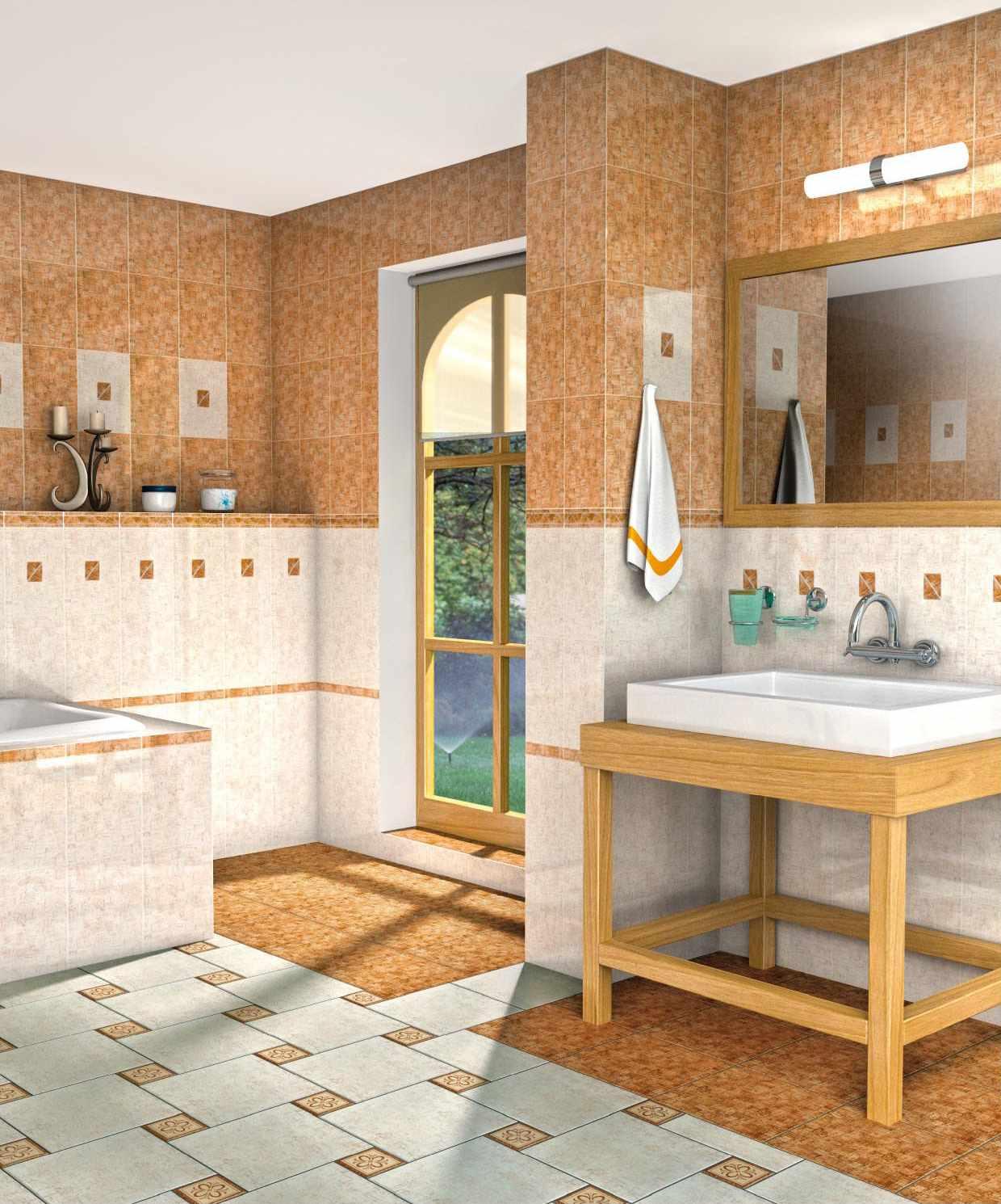 пример применения пробки в декоре квартиры