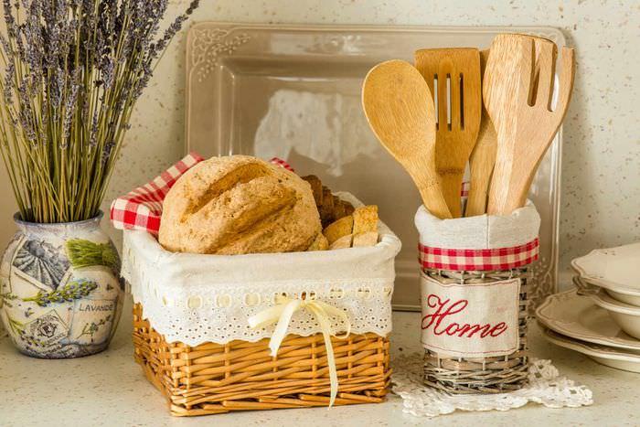 Для дома своими руками на кухню фото 502