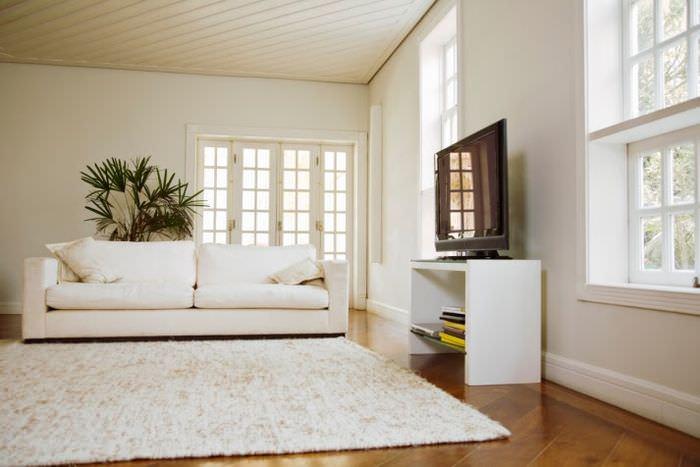 Ошибка в дизайне при расстановке мебели в гостиной
