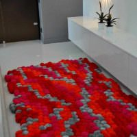 идея необычного украшения декора дома фото