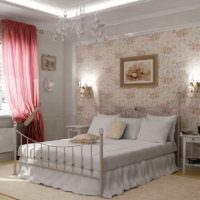 Дизайн спальни 12 кв метров в классическом стиле