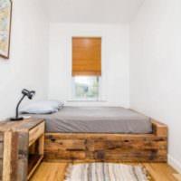 Мебель для спальни 12 кв м из дерева своими руками