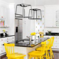 Реставрация своими руками кухонной мебели