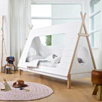 Мексиканский стиль в оформлении детской комнаты