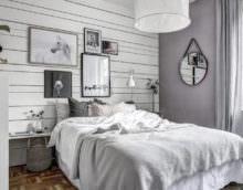 Дизайн современной спальни своими руками
