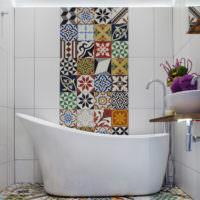 Дизайн маленькой ванной своими руками