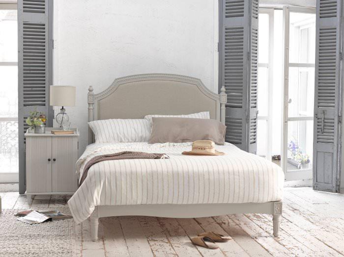 Интерьер спальни своими руками в стиле прованс