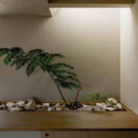 Декор интерьера в стиле минимализма