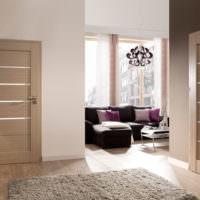 Современные двери из композиционных материалов