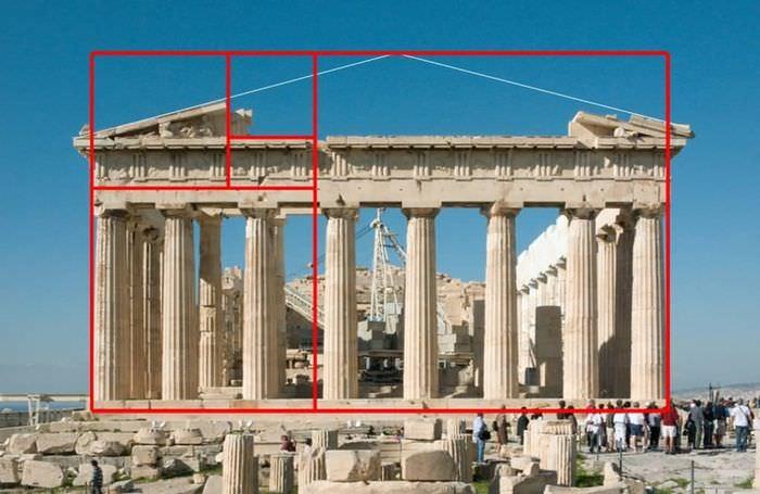 Фото древнегреческого Акрополя в наше время