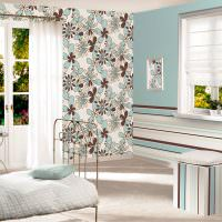 Дизайн спальни девушки в нежных оттенках