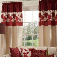 Текстиль в оформлении современной гостиной