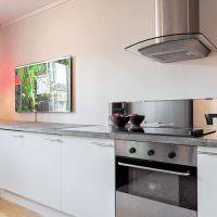 Кухонный гарнитур линейно планировки