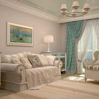 Красивая мебель в классическом стиле