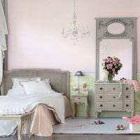 Красивая спальня для девочки-подростка