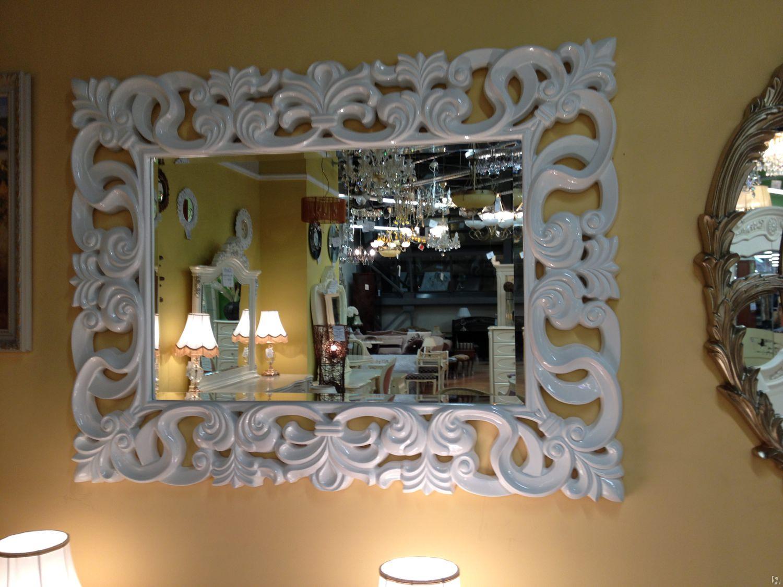 Обновить зеркало своими руками фото