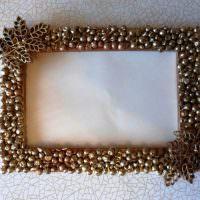 Макоронные изделия для декора интерьера