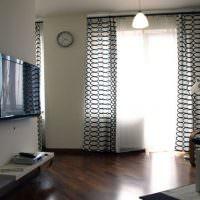 Фото гостиной после косметического ремонта