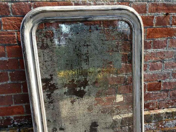 Как превратить обычное зеркало в изюминку интерьера