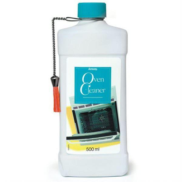 Это средство для мытья электрической варочной панели справится с любым пригоревшим веществом и продуктами.