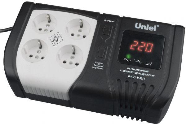 чтобы правильно выбрать необходимую защиту для Вашего бытового электронного оборудования, рекомендуем ознакомиться с разновидностями стабилизаторов.