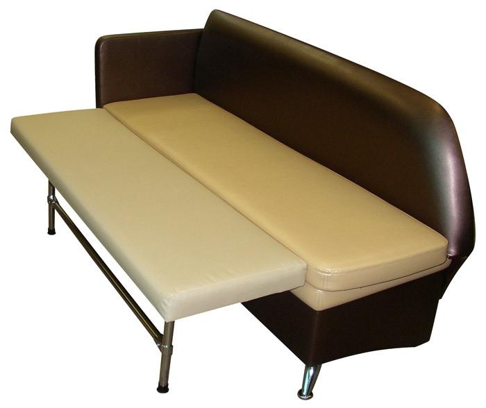 Размер углового дивана.