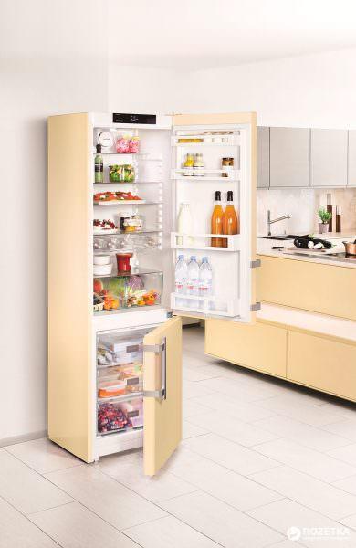 """Основным отличием и особенностью холодильника с функцией сухой заморозки является отсутствие образования """"ледяной корки"""" и """"снежной шапки"""" при эксплуатации холодильного устройства"""
