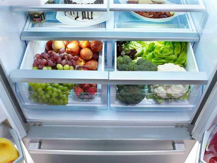 Перегревание компрессора холодильника.