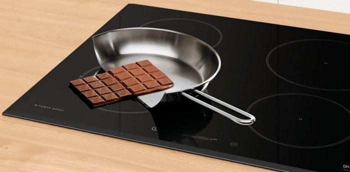 преимущества индукционных плит.