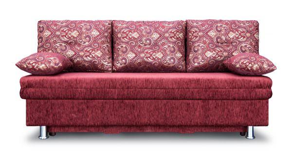 Кухонный диван с поролоновым наполнителем