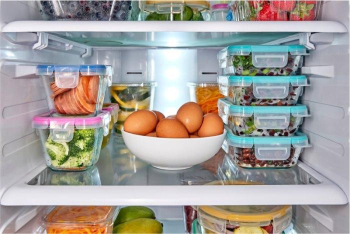 Функции холодильника ноу фрост.